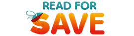 Read for Save Logo